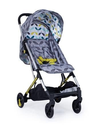 Yay Stroller in Seeding Design