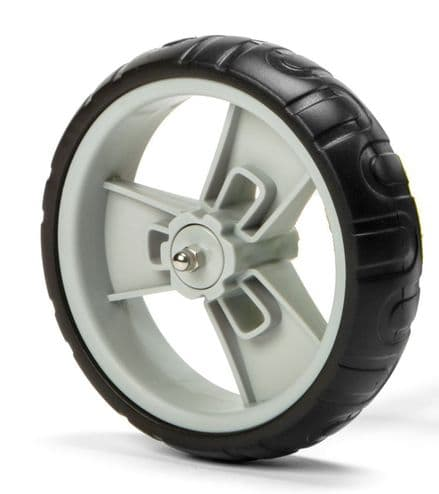 Mini 2 in 1 Bike Spare Wheel (for current style)  SP93 SPARE PART