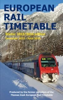 Winter 2015/2016 <br> Printed Edition