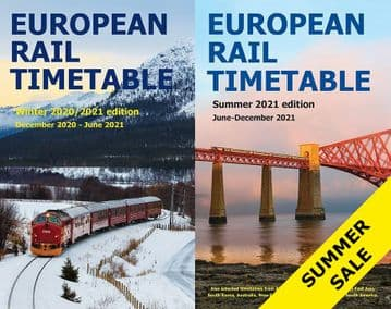 Winter 2020/2021 and <br> Summer 2021