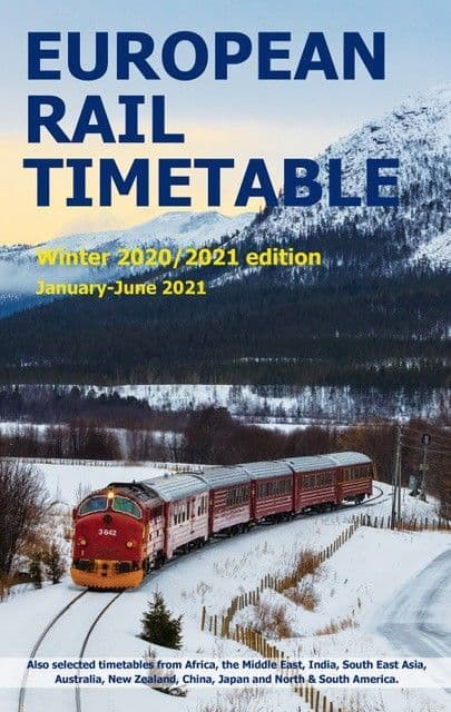 Winter 2020/2021<br> DIGITAL EDITION