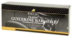 Lincoln Soap Bar