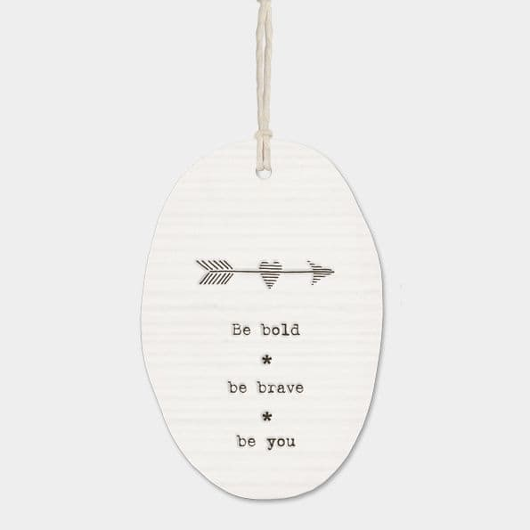 East of India Keep Sake Be Bold - The Soar Trading Co