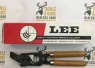 (USED) LEE MOULD Double Cavity BALL 457