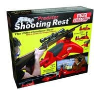 MTM Predator Shooting Rest (PSR)