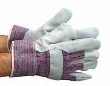 CANADIAN RIGGER STYLE GLOVES