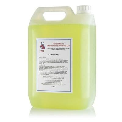 ZYMESTOL (Fast Activation Enzyme Drain Cleaner)