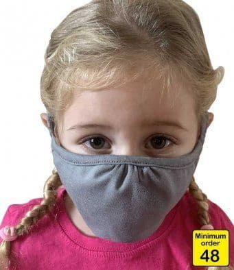 Face Masks Junior and infant children